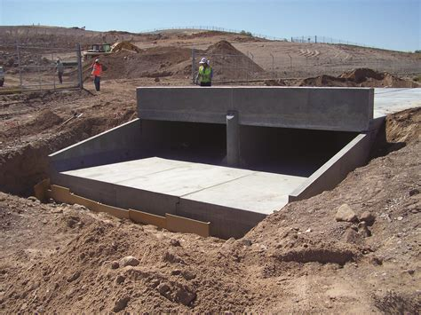 design criteria for box culvert use box culverts for fast bridge replacement npca