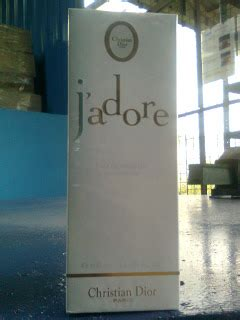 Harga Parfum J Adore 100 authentic perfume original christian jadore