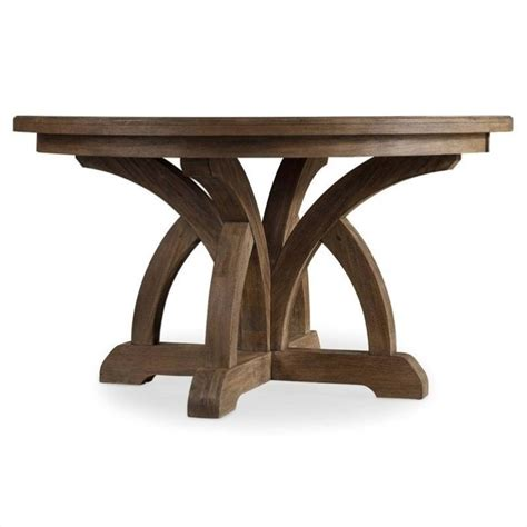 furniture corsica 54 quot dining table with 18