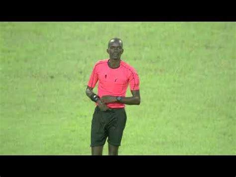 Resume 8e Journee Ligue 1 by J 25 Ligue 1 Asec Mimosas Wac 1 232 Re Mi Temps Doovi