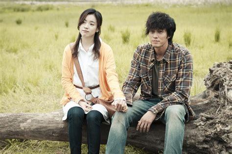 so ji sub romance movie always korean movie asianwiki