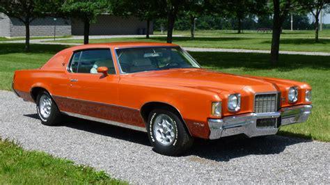best auto repair manual 1972 pontiac grand prix on board diagnostic system 1972 pontiac grand prix sj k176 kissimmee 2014