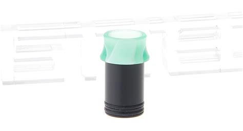 Best Product Authentic Wotofo Wide Bore 510 Drip Tip 5 Driptip Resin 3 56 authentic clrane pom wide bore drip tip acrylic 510 drip tip set 2 pieces for smok
