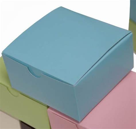 square cake box template cakepins com decor ideas