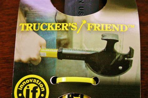 trucker s friend trucker s friend multi purpose tool review emily reviews