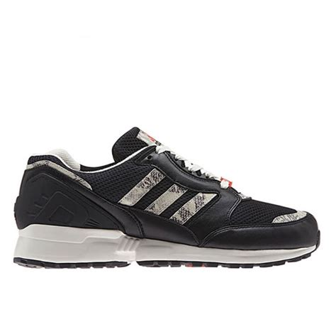 Adidas Run Eqt adidas originals eqt run cush black white natterjacks