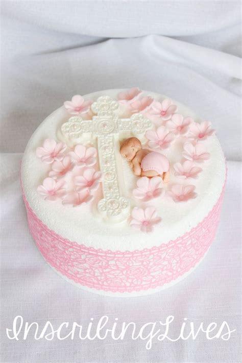baby shower kuchen best 25 christening cake toppers ideas on