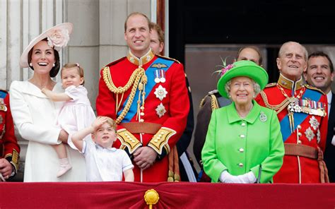 10 royal families that have had the most extravagant 10 of most memorable royal family moments of 2016 oversixty