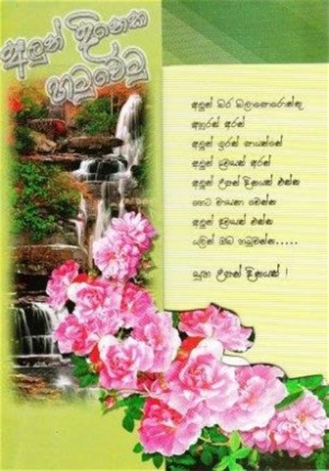 Wedding Anniversary Wishes Sinhala by Sinhala Birthday Quotes Quotesgram