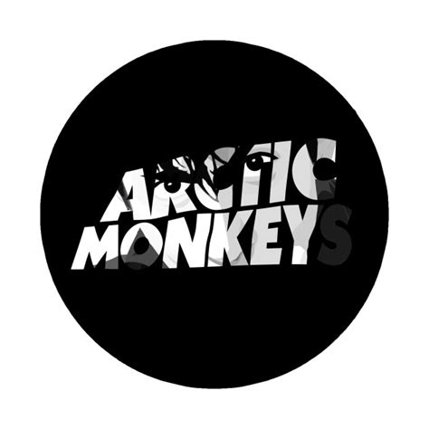 Monkey Wall Stickers arctic monkeys alex turner logo vector ciggy t