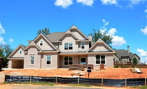 what to know when building a new house 5 things you need to know when building a new home tour