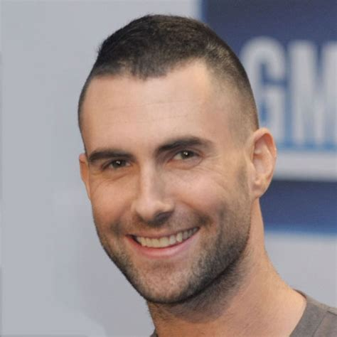 how to hair style your hair like adam levine male short hairstyles