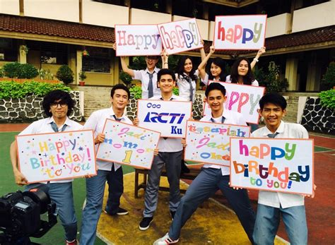 foto pemain sinetron aku anak indonesia di rcti 187 foto gambar terbaru