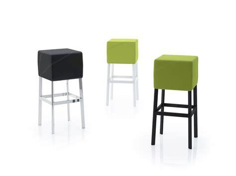 sgabelli design sgabello imbottito design cube 3 0 by alma design design