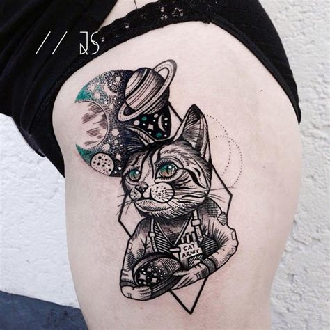 cat tattoo pictures designs 117 cat tattoos that are way too purrfect
