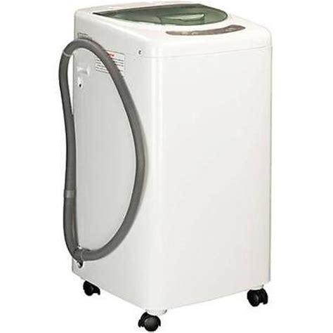 Apartment Size Washer Machine Washing Machine Apartment Size Small Compact 1 0