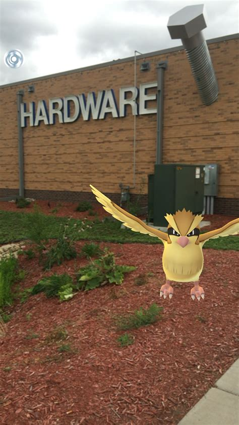 what side does the st go on pokemon craze ropes in twin cities businesses