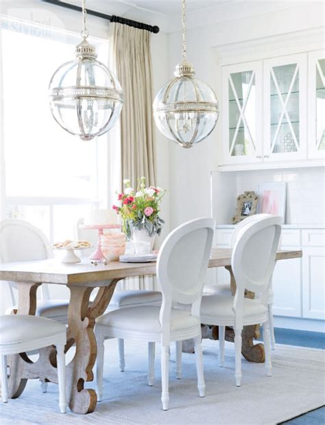 beach style dining room design ideas decoration love