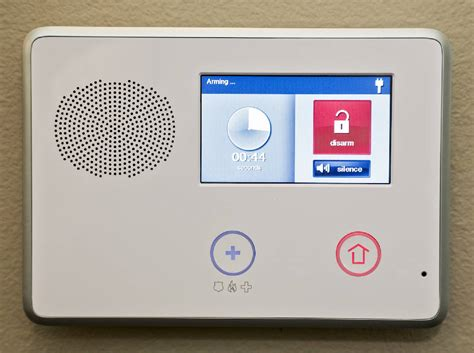 safe secure and smartphone home security with all the
