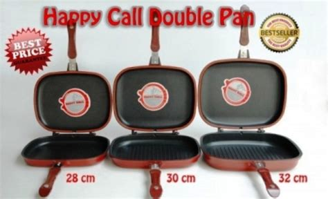 Teflon Happy Call teflon masak lejel happycall grill pan korean