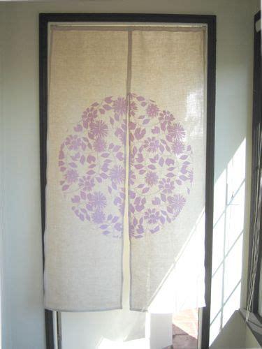 fabric doorway curtains 25 best ideas about noren curtains on pinterest doorway