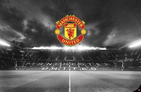 Sprei Fata No 1 Manchester United manchester united fc trafford fototapeter