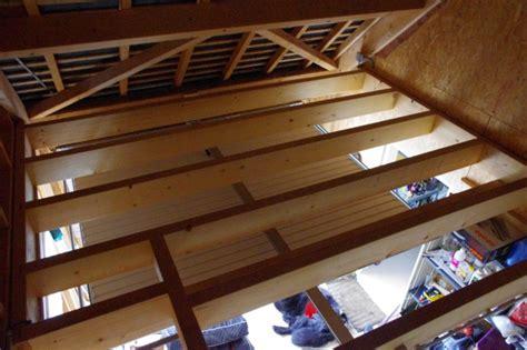 Hauteur Sous Plafond Reglementaire by Am 233 Nagement Grenier Plancher Isolation
