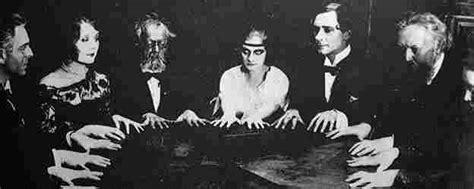sedute medianiche sedute medianiche e tavola ouija fantasmi ricerca sul