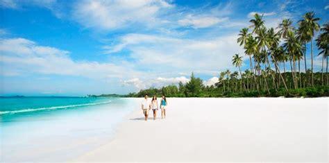 Bintan Top objek wisata pulau bintan diserbu warga batam