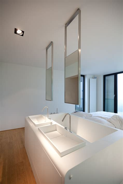 how to hang a bathroom mirror bathroom mirrors gt ceiling mounted design hanging flickr