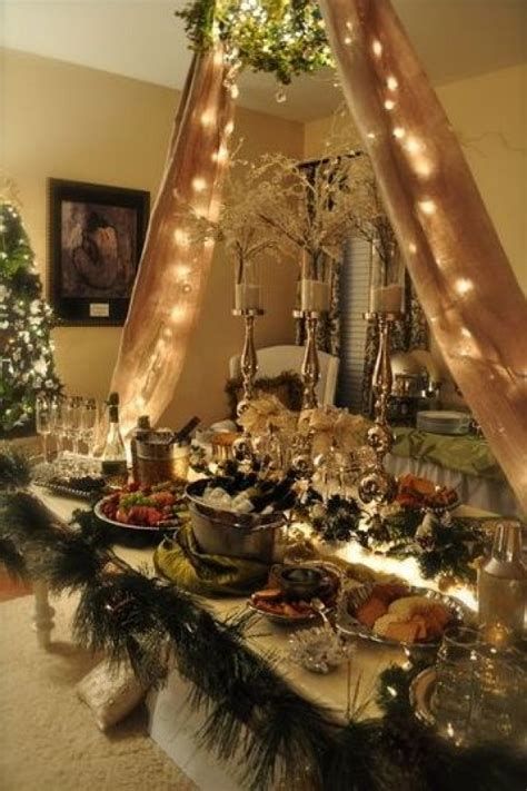 amazing christmas tablescapes ideas    christmas feed inspiration