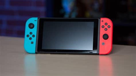 Switch Nintendo Nintendo Switch A Priority For Nintendo