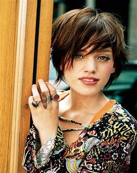 short layered bob hairstyles 2016 when com image so cute short layered bob haircuts 2015 2016 styles time