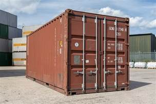 20 x 20 storage container 20ft shipping container brisbane and nsw 20 foot