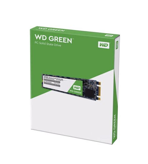 Western Digital Wd Green Ssd 120gb wd western digital ssd m 2 sata green solid state drive 120gb 240gb