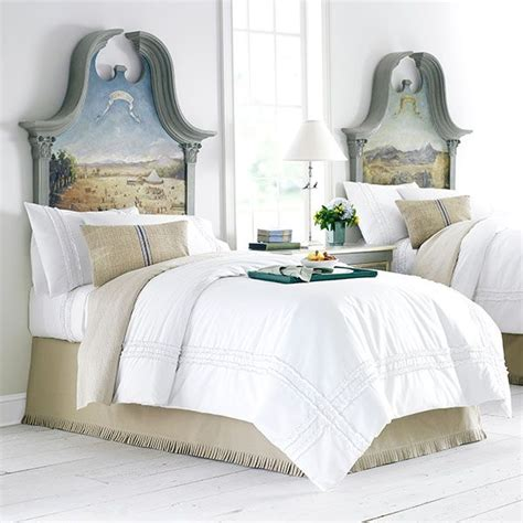 unique headboards 544 best hand painted furniture images on pinterest