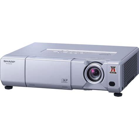 Projector Xga sharp pg d50x3d xga dlp projector pg d50x3d b h photo