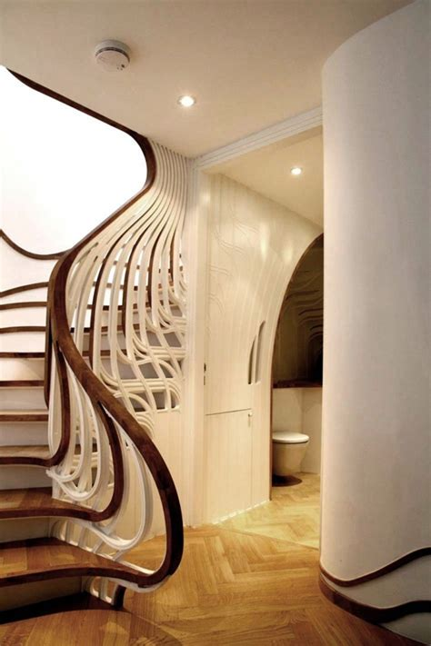 amazing staircases 40 amazing grill designs for stairs balcony and windows bored