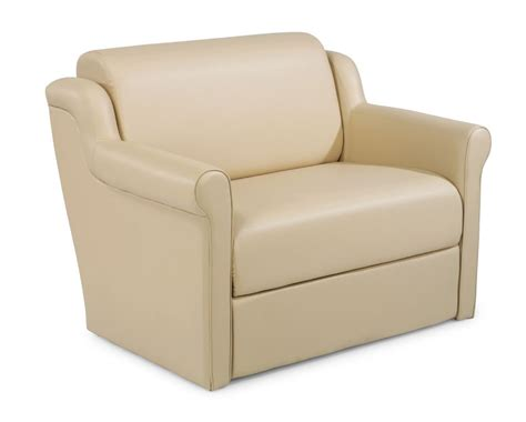 sleeper armchair flexsteel 4027 36ft sleeper chair glastop inc