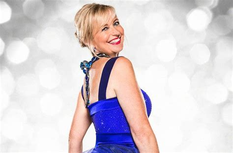 Southern Style Home interview bbc weather presenter carol kirkwood