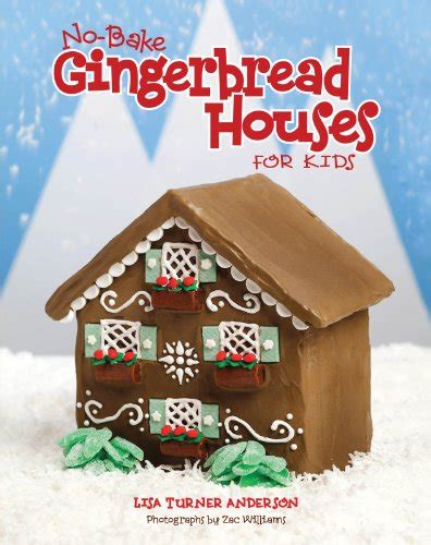 gingerbread house for kids awardpedia no bake gingerbread houses for kids