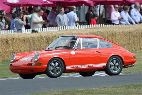 Porsche 911 R 1967 by Photos Of Porsche 911r Photo Galleries On Flipacars