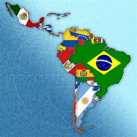 Bonita America 3d interoute iberia estrecha lazos con latinoam 233 rica interoute oficial