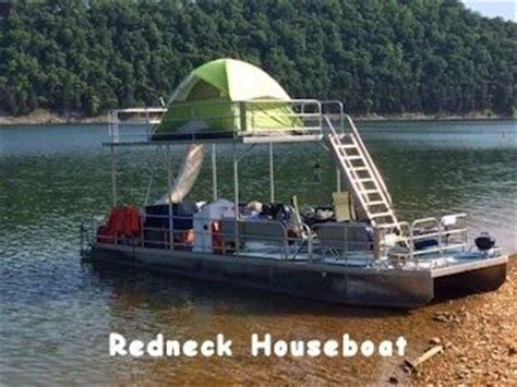 redneck house boat pinterest the world s catalog of ideas