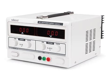 power supply bench bench power supply lcd display labps3010