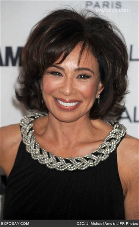 judge jeanine hair judge jeanine pirro hair styles pinterest