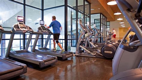 Austin Fitness   Fitness Center at Omni Barton Creek Resort