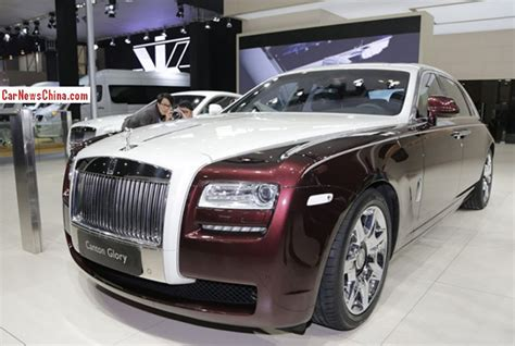 rolls royce and bentley present limited models