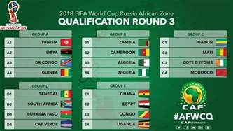 Libya Calendã 2018 Qualifiers Fixtures All Matches 2018 Fifa