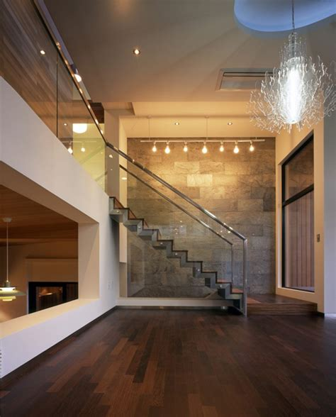 South Korea Architecture Amazing Concrete House Modern Interior House Designs In Korea